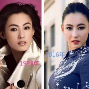 36岁辣妈张柏芝美貌依旧,靠的就是燕窝的魔力!