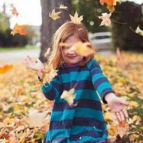 秋燥来袭,为何你一脸颓废而有人却美丽动人