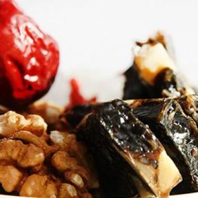【身态圈】红枣阿胶固元糕