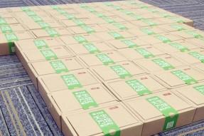 【身态圈】初生蛋包年52盒装