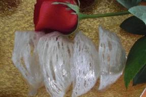 你是否担心燕窝中的亚硝酸盐?看看就知道了。