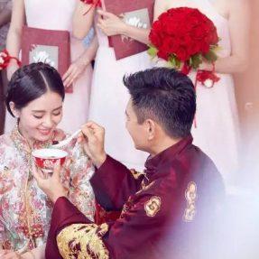 吴奇隆&刘诗诗婚礼上吃的桂圆红枣燕窝,竟然有这么好的寓意!